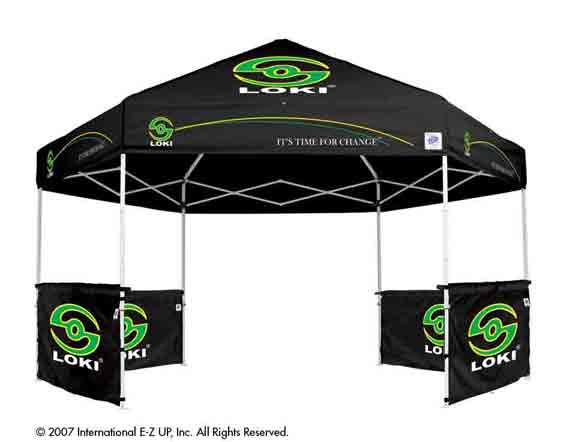 EZ-UP Veranda. 13u0027 x 13u0027 u0026 16u0027 x 16u0027 Hub  sc 1 st  EZ Up Canopies & Ez Up Canopy Tents