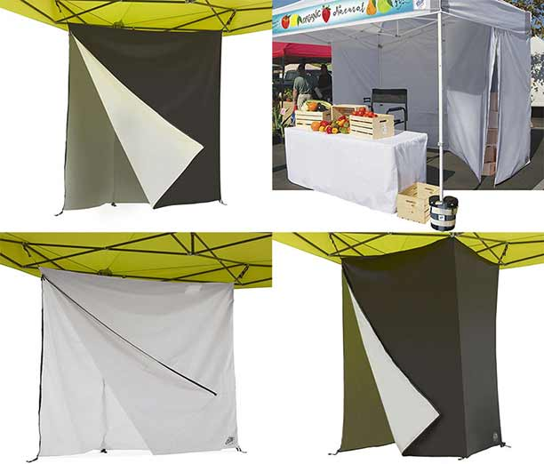 ... Canopy Accessories. EZ UP Hang Space  sc 1 st  EZ Up Canopies & EZ Up Canopy Accessories