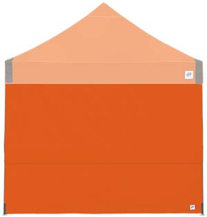 Custom Color Sidewall Sets 500 Denier - Pyramid Vantage Enterprise Eclipse  sc 1 st  EZ Up Canopy Tents & E-Z UP Canopy Tent Side Walls