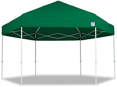 E-Z Up Hub 13 x 13 Shelter  sc 1 st  EZ Up Canopies & EZ UP HUB 13X13 16X16