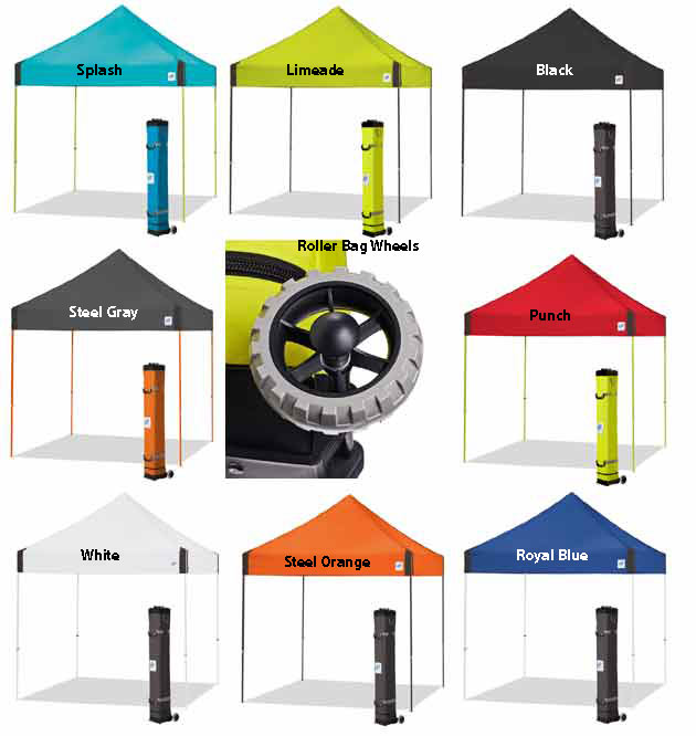 Ez Up Canopy Tent 10 X 10 Vantage Iii Replacement Tops