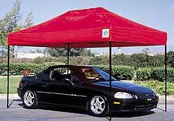 EZ UP Canopy Tent 8u0027 x 12u0027 Replacement Tops Speed II u0026 III & EZ UP Replacement Tops